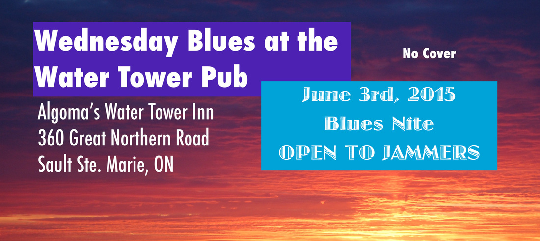 Past Events Sault Ste Marie Blues Society – Sault Star Birth Announcements